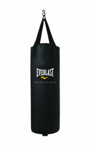 The Everlast Polycanvas Heavy Bag Is A Little Lighter Than Many Punching Bags That You See In Boxing Or Mma Gym This Comes Pre Filled With