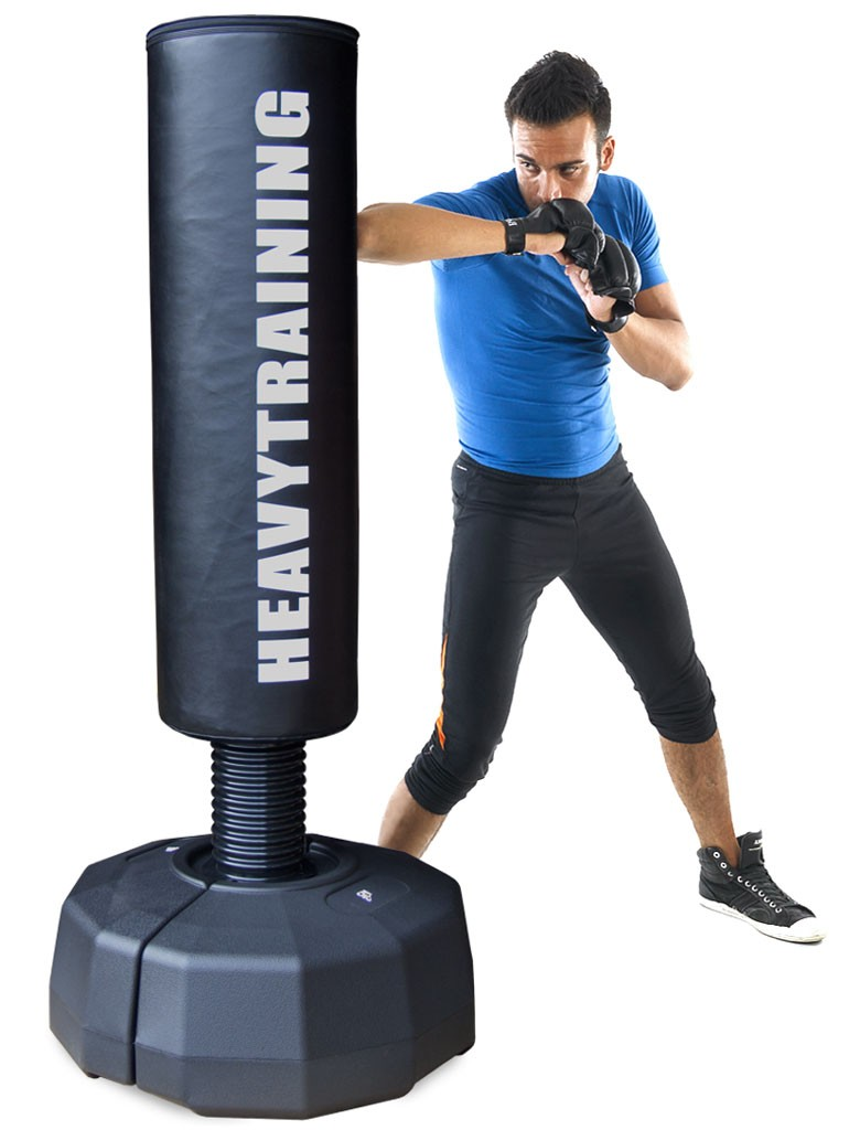 Free Standing Punching Bag Reviews Heavybagguide Com