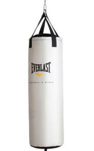 how to use a punching bag